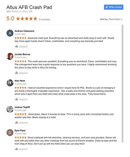 reviews Altus AFB Crash Pad.jpg