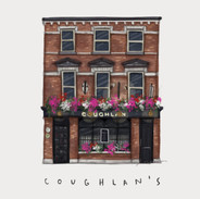 CORK PUBS AND CAFES