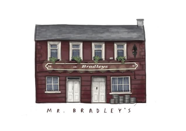 MR BRADLEYS