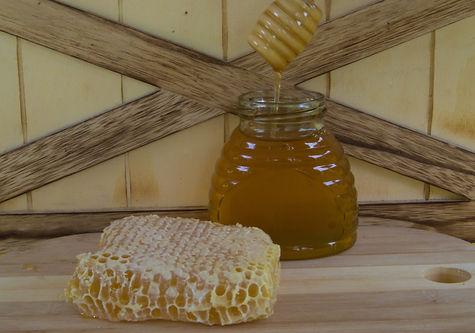 honey comb vibe outside.jpg