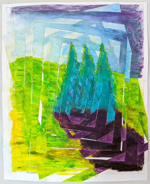 Blue Spruce 3