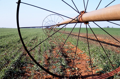 Agricultural Circles