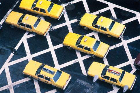 Taxi Dance
