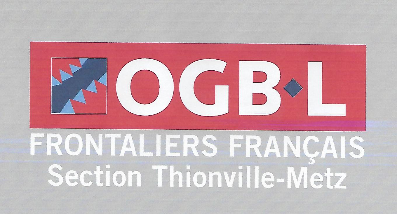 Logo section Thionville-Metz