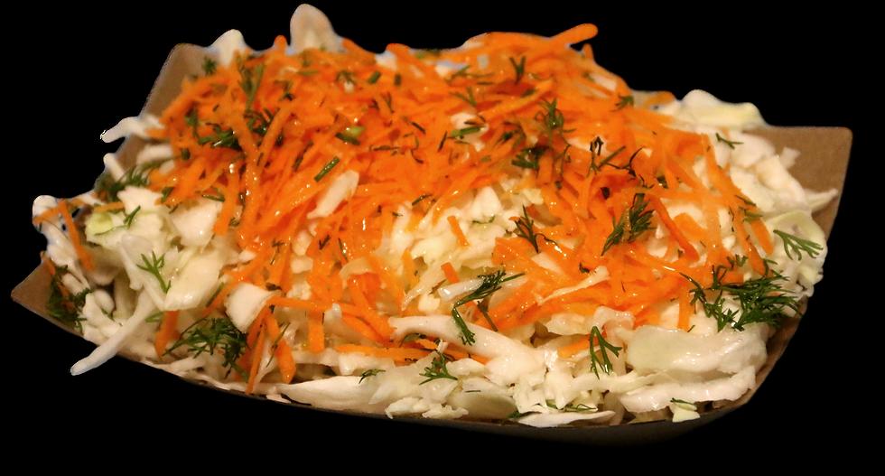 Salata de varza 100g
