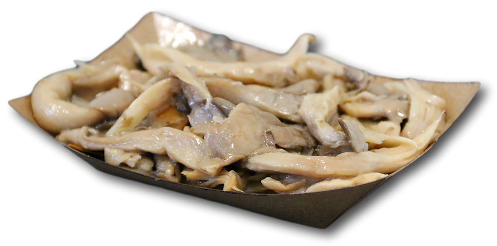 Salata Pleurotus 180g