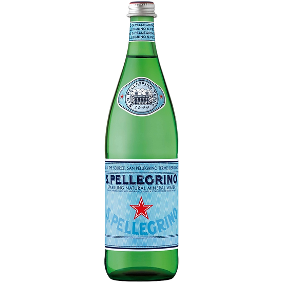 S.PELEGRINO Minerala 1l
