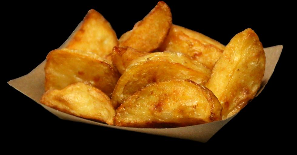 Cartofi taranesti 100g