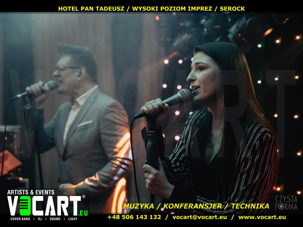 VOCART - Foto - 210 - Hotel Pan Tadeusz