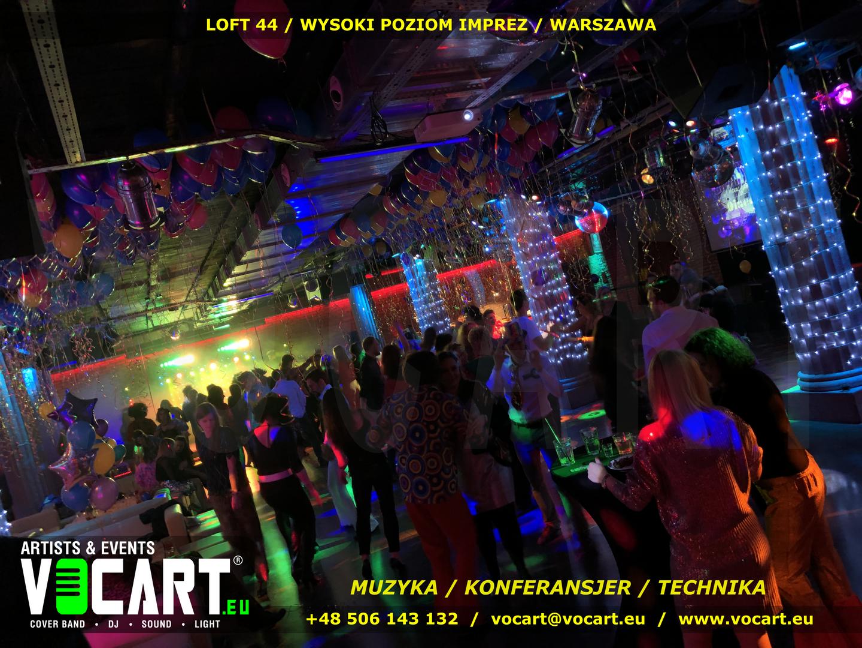 VOCART - Foto - 225 - Warszawa - Loft 44