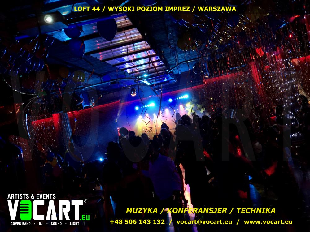 VOCART - Foto - 223 - Warszawa - Loft 44