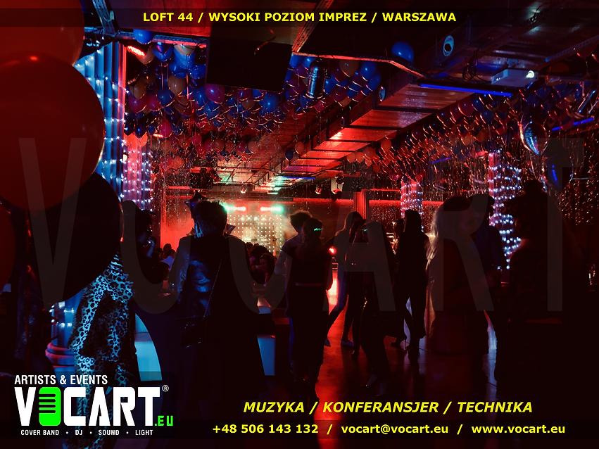 VOCART - Foto - 228 - Warszawa - Loft 44