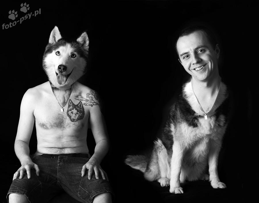 Luna i Marcel