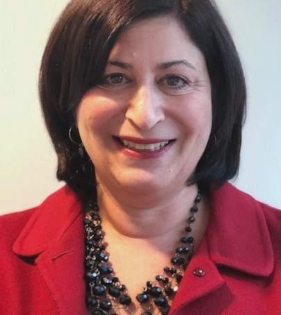 Fairfax Library Foundation Board Welcomes Smolen