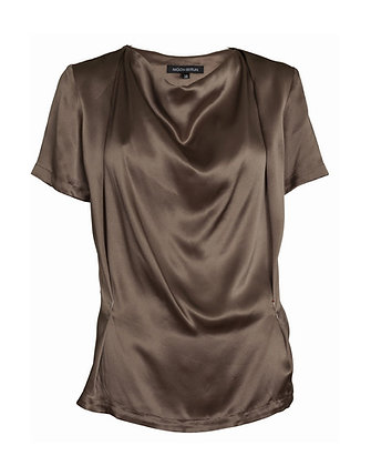 Silkblouse Sleeve Bronze