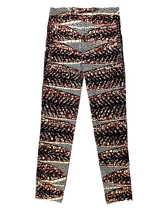 Batik Antique Africa Pants