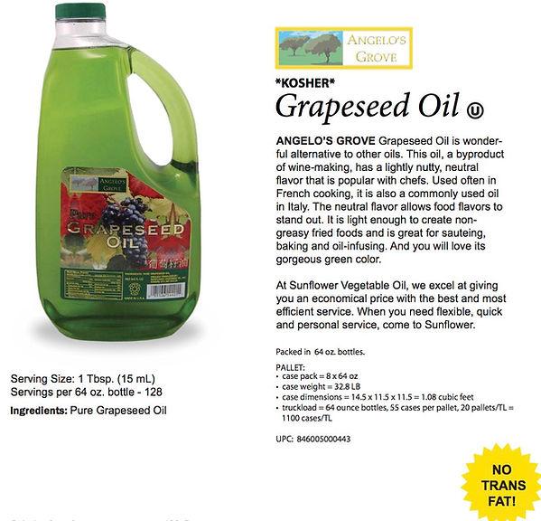 Grapeseed Oil 64oz (Angelo's).jpg