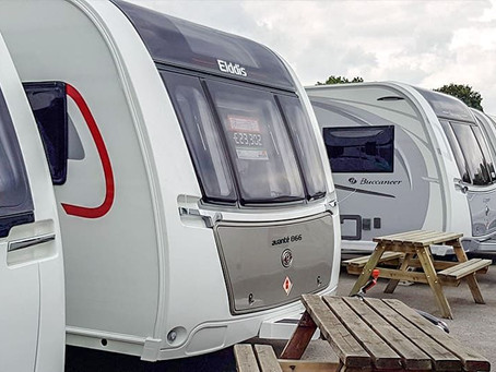 Saalbach Equities acquire £22m revenue Robinsons Caravans