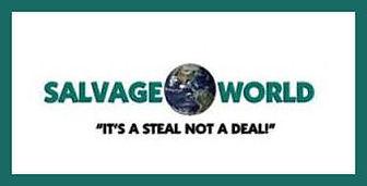 Salvage World Hattiesburg, MS