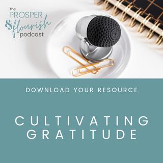 Cultivate Gratitude-Inspiring Quotes