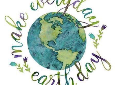 Make Every Day 🌎 Earth Day 🌍 ⠀