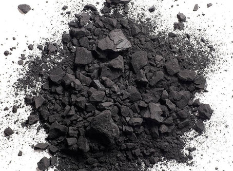 Detoxify with Charcoal- The 3 Essentials