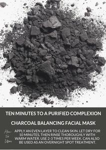 charcoal beautycounter