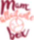 box allaitement logo mam allaitante box