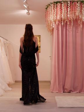 Abendkleid Michelle