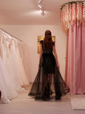 Abendkleid Mirabel