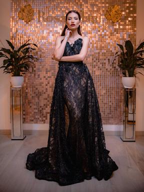 Abendkleid Aurora