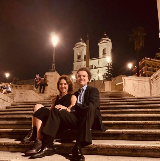 Rome: Spanish Steps
