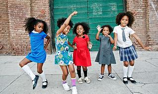 Danse afro-américaine Enfants