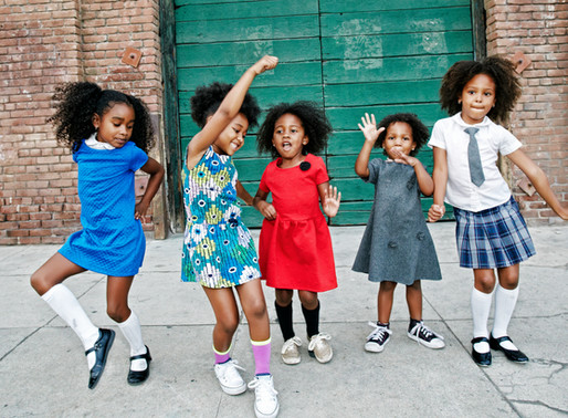 Stop Calling Black Girls Fast