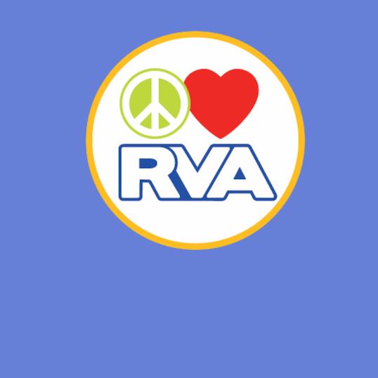 Peace Love RVA