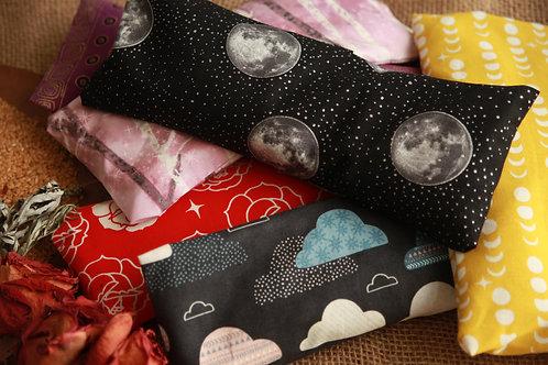 Love Thyself Eye Pillow