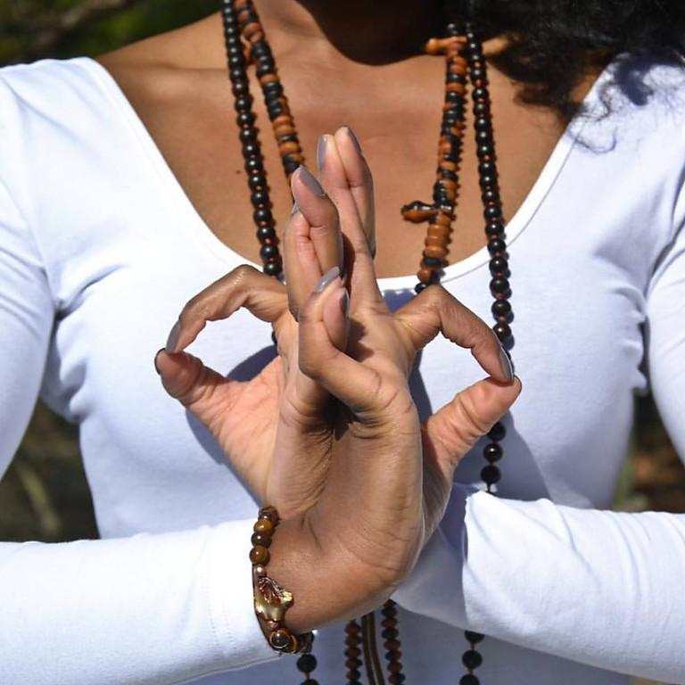 Yoga of Breath: Pranayama