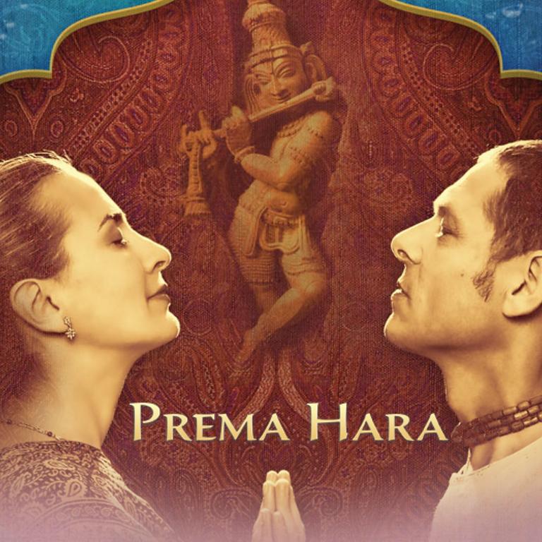 Prema Hara Kirtan Concert