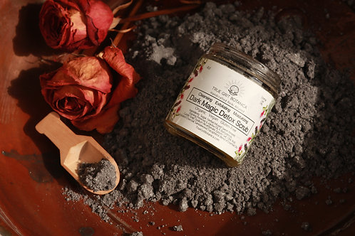 Dark Magick Detox Body Scrub