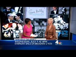 "Patricia Kelly NBC - ""The Legacy"""