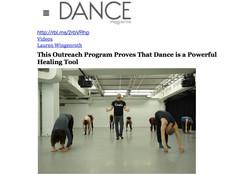 Eryc Taylor Dance - Dance Mag