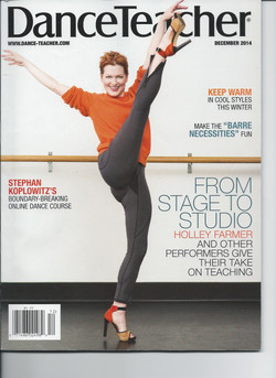 Cherylyn Lavagnino feature - DT MAG