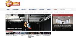 Broadway World_Dance Q_A with Marisa Gruneberg, Dir. wrDM - 2-17-15