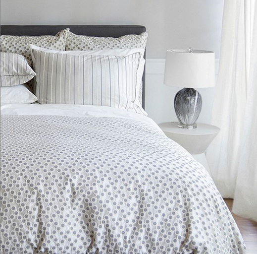 ST GENEVE Anello bed linens
