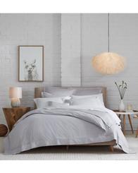SFERRA Celeste bed linens