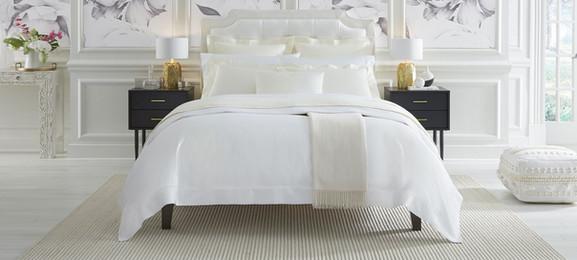 SFERRA Milos bed linens