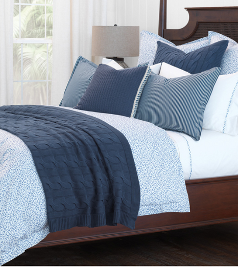 EASTERN ACCENTS Avalon bed linens