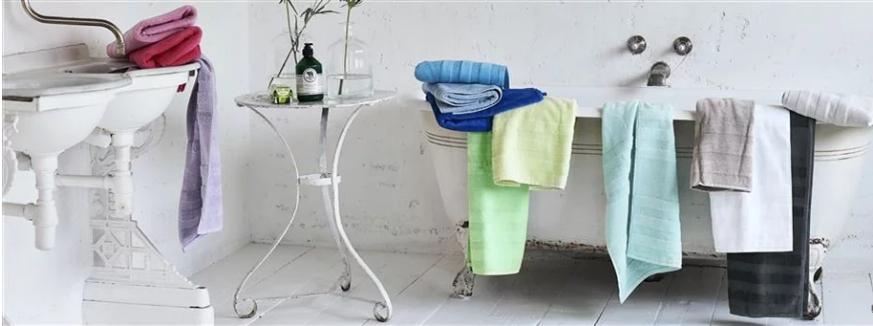 DESIGNERS GUILD towels