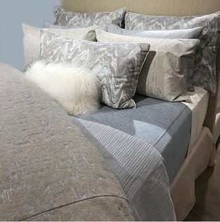 DANIEL STUART STUDIO Chittenden bed linens