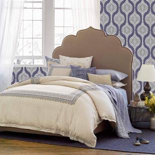 JOHN ROBSHAW Sutta bed linens